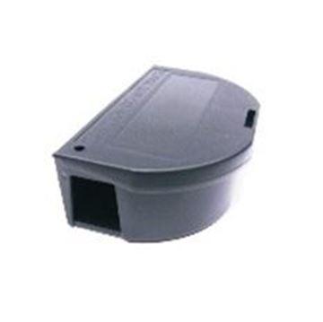Imagem de Caixa modelo rato