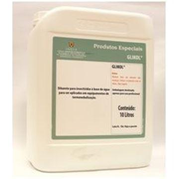 Imagem de Solvente para Nebulização