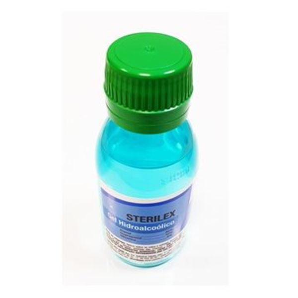 Imagem de Gel desinfetante para as mãos Hidroalcoólico Sterilex