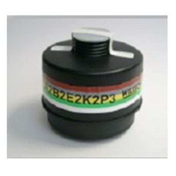 Filtro para mascara panorâmica (A2B2E22K2P3)