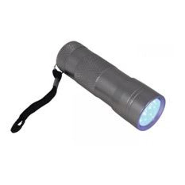 Lanterna Luz UV