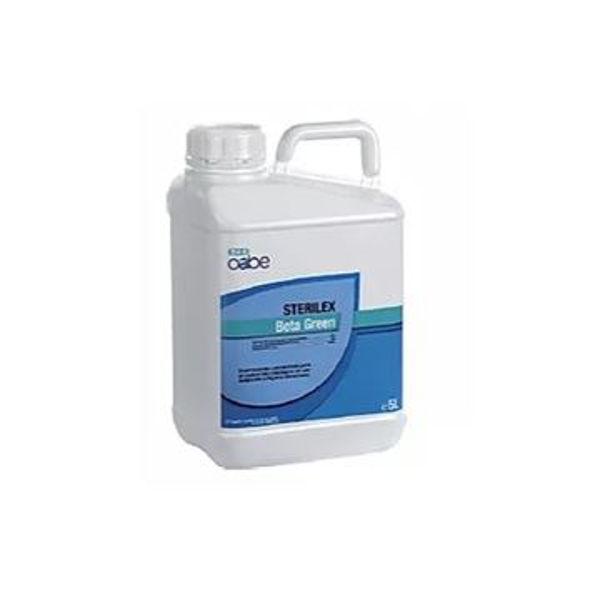 Desinfectante Sterilex Beta green