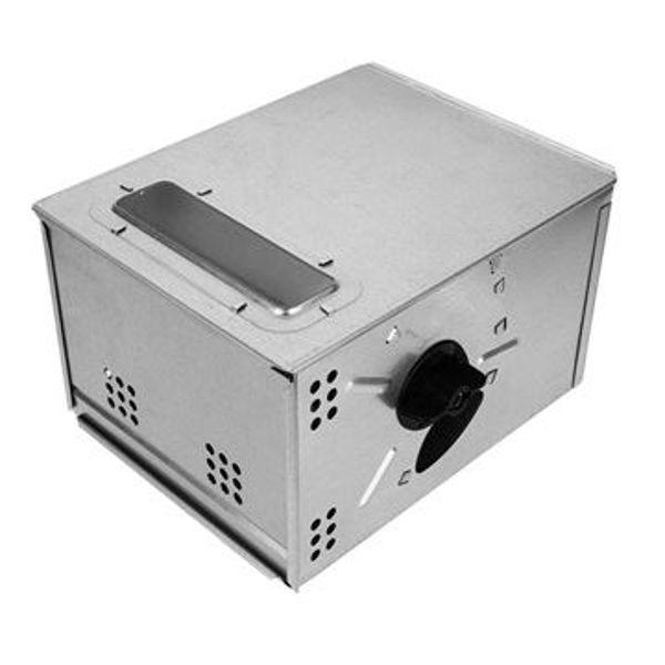 Armadilha de captura múltipla automática em metal